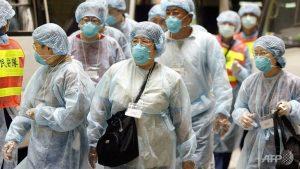 SARS Severe Acute Respiratory Syndrome